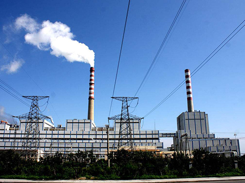 山东光大电力集团公司热电厂