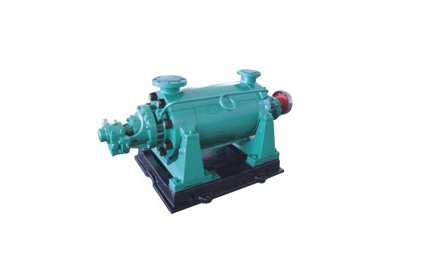 DG型次高压锅炉给水泵
