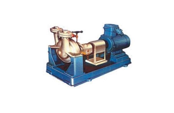 吉林YS型系列离心油泵