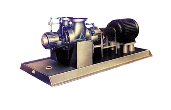 吉林DSJH型石油化工流程泵