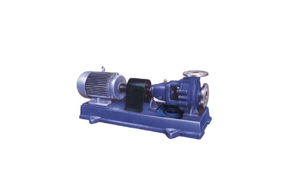 IH型耐腐蚀泵