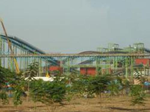 印度JSW