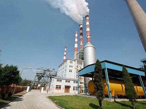 滕州亿源煤矸石热电有限公司
